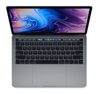 "Apple MacBook Pro (13"""", Vorgängermodell, 8GB RAM, 512GB Speicherplatz, 2,3GHz Intel Core i5) - Space Grau"