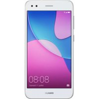Y 6 Pro 2017, 12,7 cm 5 Zoll, 16 GB, 13 MP, Android, 7.0, Silber