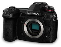 LUMIX DC-G9 + Lumix G Vario 12-60mm f/3,5-5,6 ASPH Power OIS