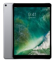 "iPad Pro 10,5"" 2017 Wi-Fi 64 GB Space Grau MQDT2FD/A"