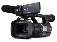 »JY-HM360E« Camcorder (Full HD, 19x opt. Zoom, Dynamic Bright GT)