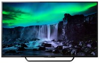 KD-49X8005C LED TV (Flat, 49 Zoll, UHD 4K, SMART TV, Android TV)