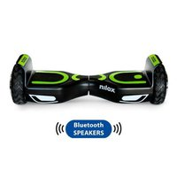 DOC 2 Hoverboard Bluetooth 6,5