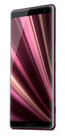 Xperia XZ3 Smartphone - 64 GB - Bordeaux Red