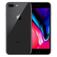iPhone 8 Plus 64GB Spacegrau // NEU