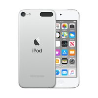 Apple iPod touch (32GB) - Silber (Neuestes Modell)