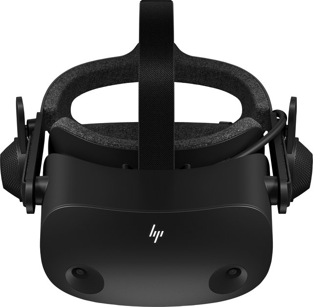 Reverb G2 Controllers VR Headset mit Controller