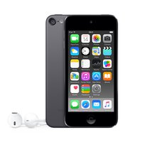 Apple iPod touch (128 GB), Space Grau