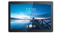 TB-X605L Tablet, 10,1 HD IPS Touch, Qualcomm Snapdragon 450, 3 GB RAM, 32 GB Speicher, Wi-Fi, LTE, BT 4.0, GPS, Android, ZA490034SE