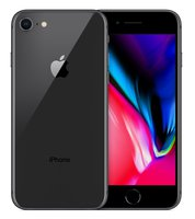 iPhone 8 64GB Spacegrau // NEU