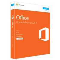 Office 2016 Home & Business 1 PC Download Lizenz