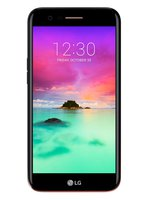 K10 2017 Smartphone Single-SIM 16GB 13.5cm (5.3 Zoll) 13 Mio. Pixel Android™ 7.0 No