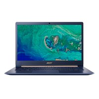 Swift 5 (SF514-52T-86S8), Notebook, Core™ i7 Prozessor, 8 GB RAM, 512 GB SSD, Intel® UHD-Grafik 620, Blau