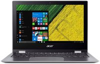 SPIN 1 SP111-32N-P1PR 29.5cm (11.6 Zoll) Notebook Intel® Celeron® 4GB 128GB eMMC Intel HD Gra