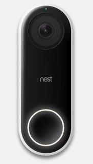 Nest Hello - smarte Türklingel