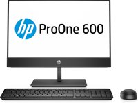ProOne 600 G4 AiO NT 54.6cm (21.5 Zoll) All-in-One PC Intel Core i5 8GB 256GB SSD Intel UHD Graph