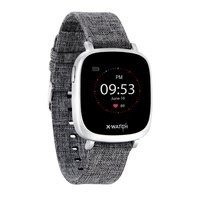Ive XW Fit Smartwatch Grau