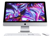 Apple iMac with Retina 4K display - All-in-One (Komplettlösung) - Core i3 3.6 GHz - 8 GB - 1 TB -