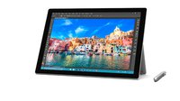 Surface Pro 4 31,24 cm (12,3 Zoll) 2-in-1 Tablet (Intel Core i7, 1 TB SSD, 16 GB RAM, Intel Iris Graphics, Win 10 Pro) Silber