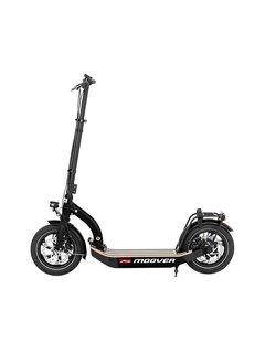 Moover mit Straßenzulassung E-Scooter in Schwarz