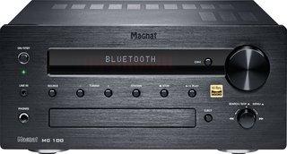 MC 100, Stereo DAB+/FM/CD Receiver