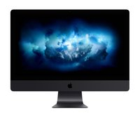 "iMac Pro MQ2Y2, 27"" All-in-One PC (Intel Xeon, Pro Vega 56, 32 GB RAM, 1000 GB SSD, 5K-Retina-Display)"