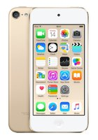 MKHT2FD/A - MP3-Player, iPod touch, 32GB, 6. Gen., gold