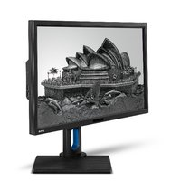 BL2711U LED-Monitor (3840 x 2160 Pixel, 4K Ultra HD, 4 ms Reaktionszeit)