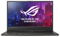 ROG Zephyrus S GX701GX (90NR00X1-M01390) 43,9 cm (17,3 Zoll, Matt) Gaming Notebook (Intel Core i7-8750H, 16GB RAM, 1TB SSD, NVIDIA GeForce RTX