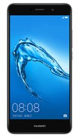 Y7 Dual SIM Smartphone, 14 cm (5,5 Zoll) Display, LTE (4G), Android 7.0, 12,0 Megapixel