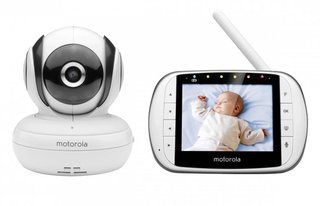Video Babyphone MBP36SC