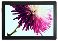 Tab 4 10 Plus 16 GB Tablet Aurora Black