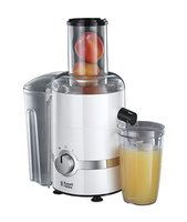 Entsafter Smoothie Maker 22700-56, 800 W, 3in1 Gerät: Entsafter, Zitruspresse und Smoothie Maker