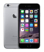 iPhone 6 (32GB) spacegrau
