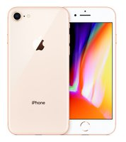 iPhone 8 64GB Gold // NEU