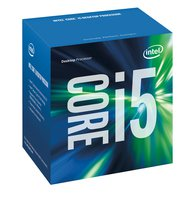 Core i5-7500 Prozessor (7. Generation, bis zu 3.80 GHz mit Intel Turbo-Boost-Technik 2.0, 6 MB Intel Smart-Cache)