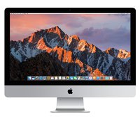 """Apple iMac - All-in-One (Komplettlösung) - Core i5 2.3 GHz - 8 GB - 1 TB - LED 54.6 cm (21.5"""")"""
