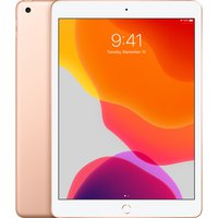 "Neues Apple iPad (10,2"""", WiFi, 32GB) Gold"
