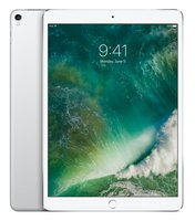 iPad Pro 10.5 WiFi + Cellular 256GB Silber