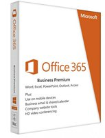 Office 365 Business Premium (Officeprogramm, Download-Code)