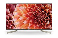 KD-55XF9005 LED TV (Flat, 55 Zoll/139 cm, UHD 4K, SMART TV, Android TV)