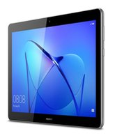 Mediapad T3 10 4G LTE-Tablet, Quad-Core-A53-CPU, 2 GB RAM, 16 GB, 10-Zoll-Display, Grau (Space Grey)