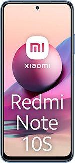 Redmi Note 10S Ocean Blue 128GB Dual SIM, blau