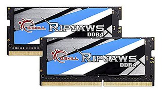 Ripjaws - DDR4-2 x 16 GB, F4-2666C18D-32GRS