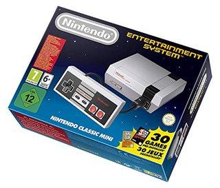 Classic Mini: Nintendo Entertainment System