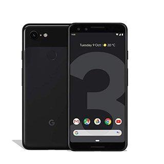 Pixel 3 64GB Black Smartphone 12,2MP Schwarz