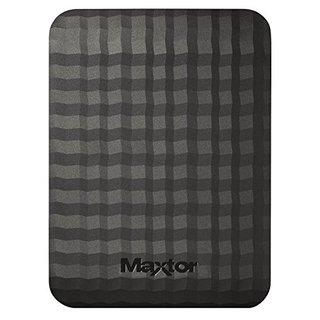 M3 Portable 1000 GB Externe Festplatte
