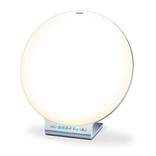 TL 100 2-in-1 LED Tageslichtlampe und Stimmungslicht, mit Farbwechselfunktion, bequeme App Steuerung