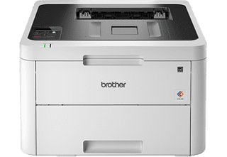 HL-L3270CDW Farblaserdrucker mit Touchscreen, NFC